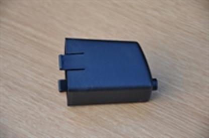 Obrázok pre výrobcu Náhradný nos čierny so sklom
